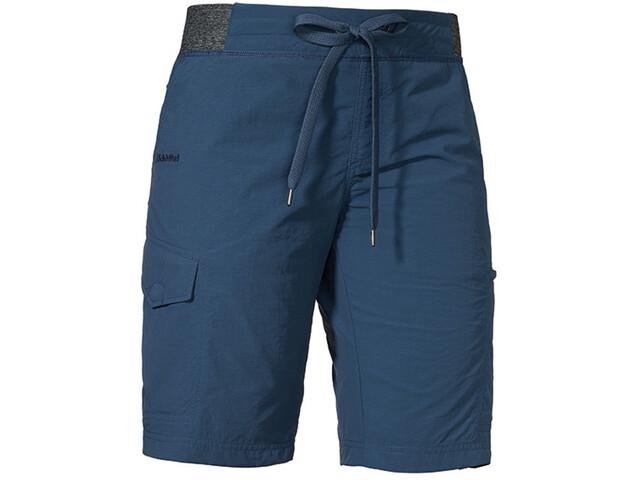 Schöffel Karatschi2 Pantalones cortos Mujer, sargasso sea